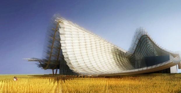 Cina a Milano per Expo 2015: un forte segnale!