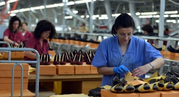 Il Made in Italy traina l'export manifatturiero