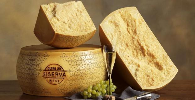 L'export sempreverde: il Grana Padano non conosce crisi