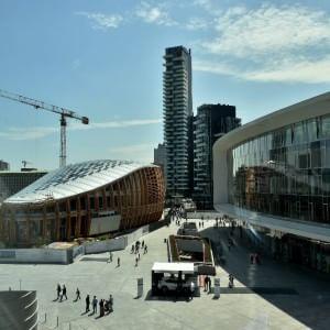 Export Milano: un modello da seguire