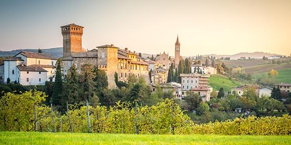Emilia Romagna: regione di traino nell'export pro-capite Italiano