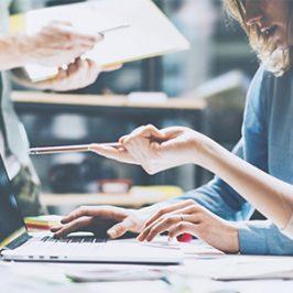 Le startup italiane e le difficoltà di diventare globali